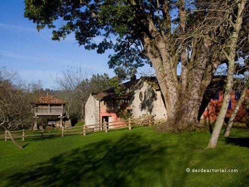 Virtual treasures of Asturias