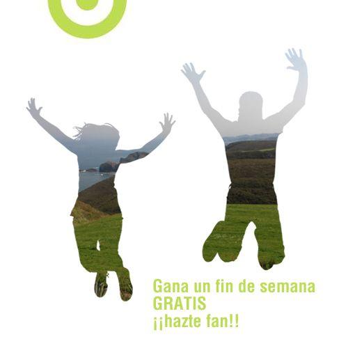 Gagnez un week-end en Asturies gratuitement