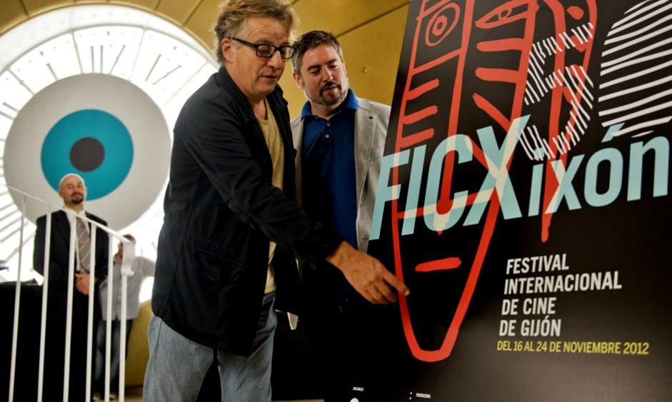 50 Film Festival of Gijón