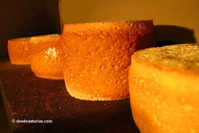 LXXII Cheese exhibition of the Picos de Europa
