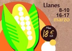 Days of Flour and Corn Llanes 2013