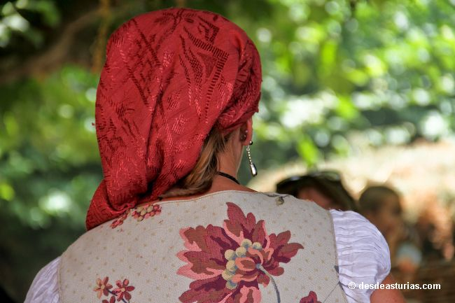 XXI National Folklore Festival
