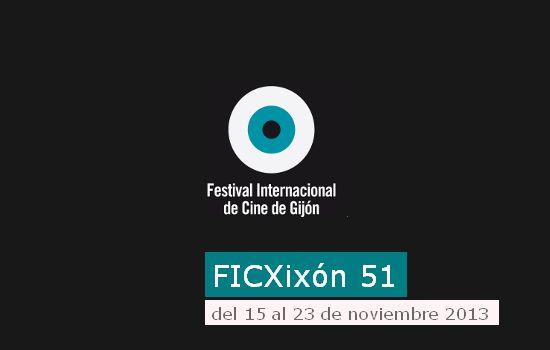 51º Gijón Internationales Filmfestival