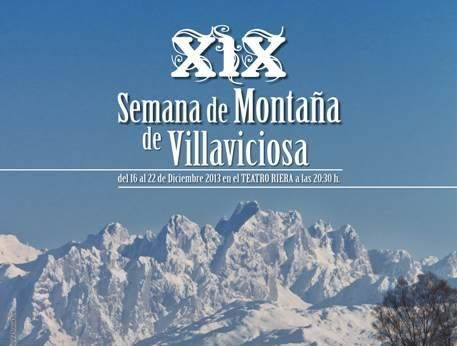 XIX Villaviciosa Mountain Week