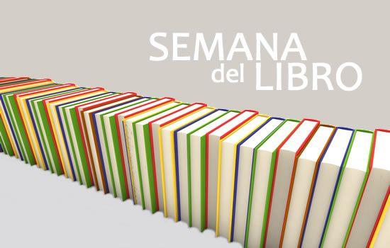 Book Week in Ribadesella