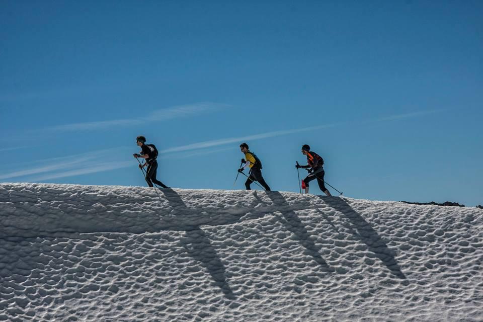Integral crosspiece Picos de Europa 2014