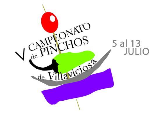 V Villaviciosa Pinchos Championship