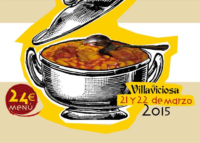 XXII Gastro and Cultural Days of Les Fabes