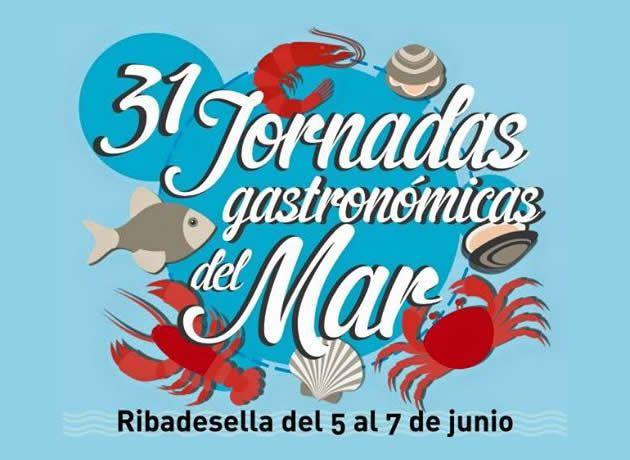 XXXI Jornadas del Mar Ribadesella