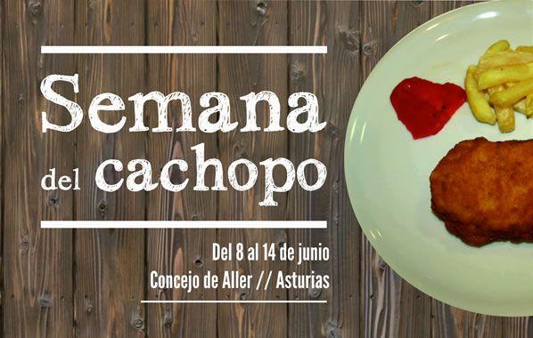 II Week of the Cachopo in Aller