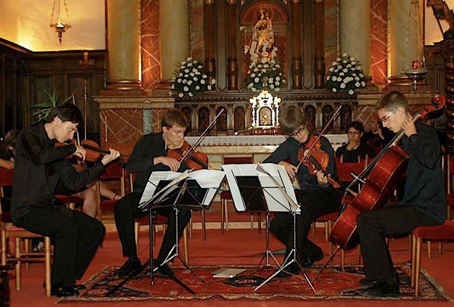 XVII Llanes International Violoncello Competition