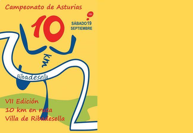 VII edition 10 Km. Villa de Ribadesella