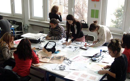 Workshops und Kurse Ribadesella 2015-16