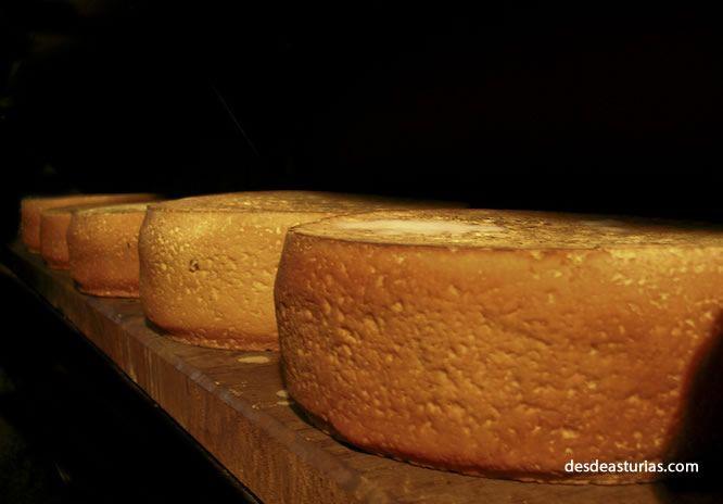75 Cheese Contest of the Picos de Europa
