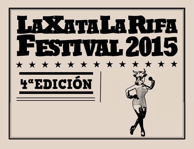 IV Festival Xata la Raffle