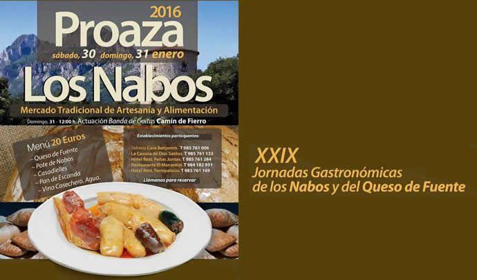 XXIX Gastronomic Days of the Turnips