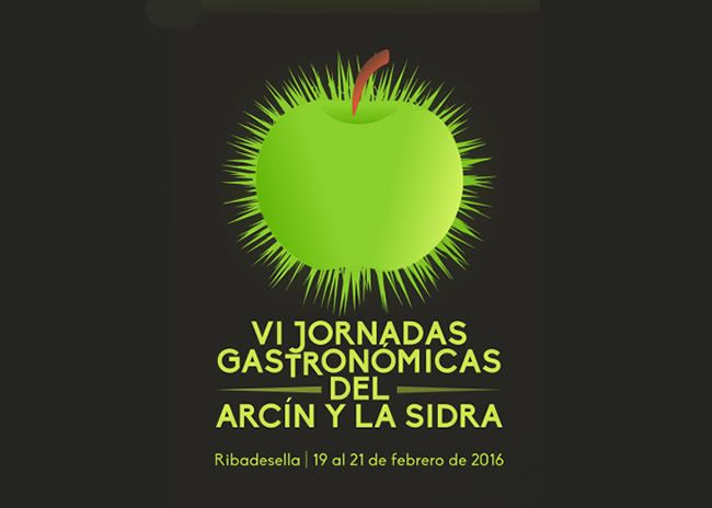 VI Days of the Arcín and the cider