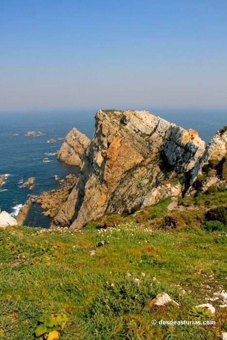 The Cape Peñas