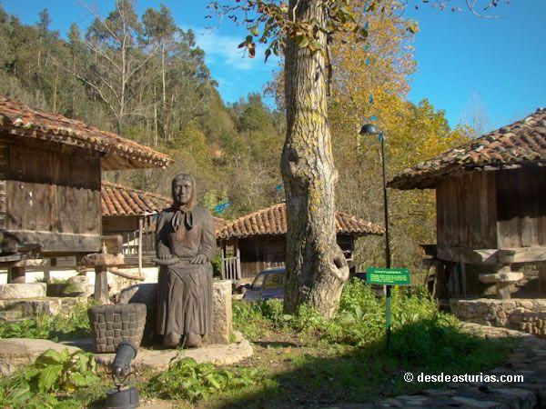 El Camin Encantau Rutas Por Llanes Asturias Senderismo En Asturias Asturias Com Rutas Por Asturias Asturias Com