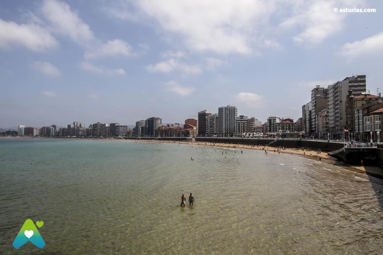 Villes importantes des Asturies