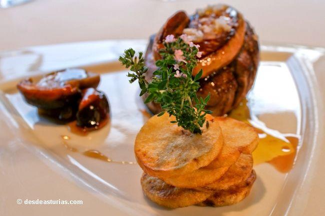 Gastronomic festivals in Asturias