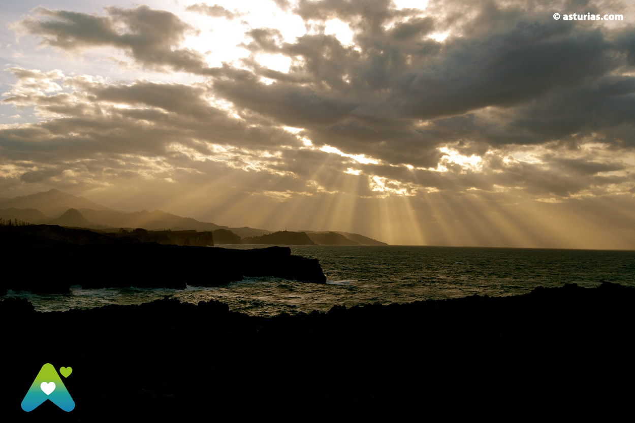 The Natural Monuments of Asturias