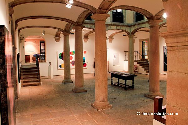 Museum of Fine Arts of Asturias