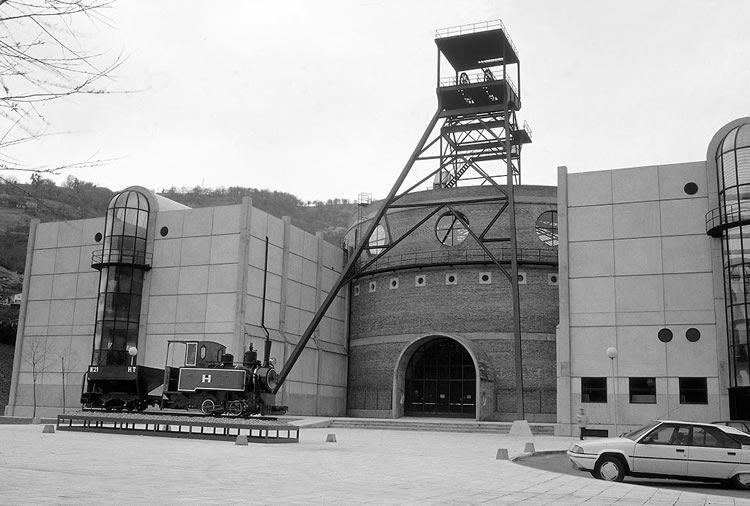 Museum für Bergbau und Industrie - MUMI