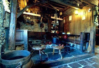 Ethnographic Museum of Grandas de Salime