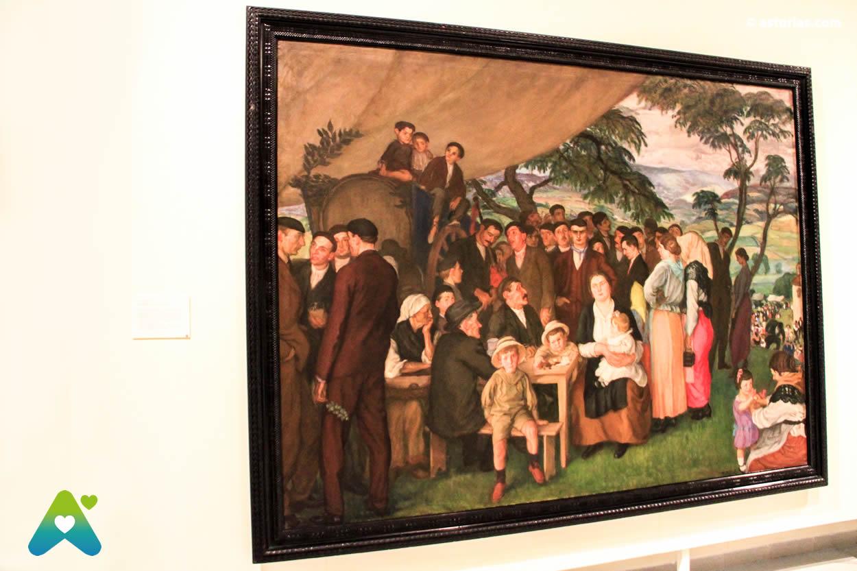 Musée Nicanor Piñole