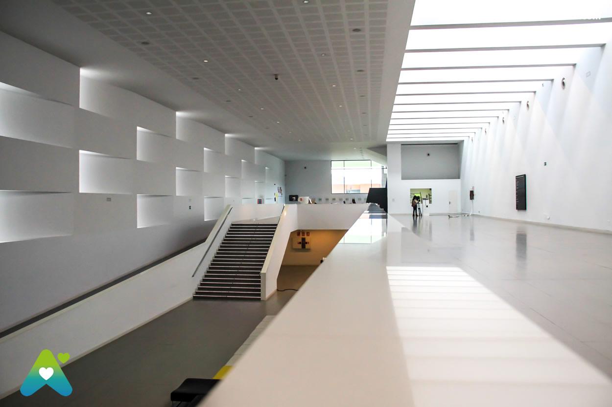 Musées de Gijón