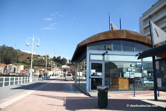 Oficinas de turismo de asturias informaci n tur stica de for Oficina turismo llanes