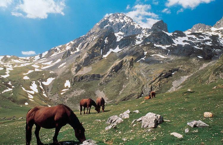 Naturpark Ubiña