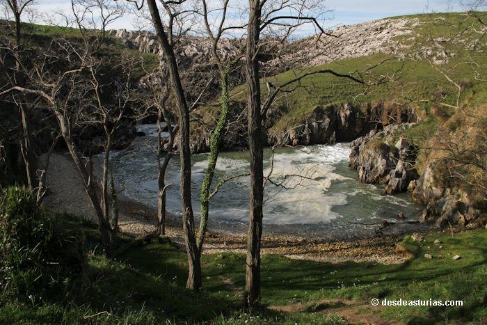 The natural space of Cobijeru