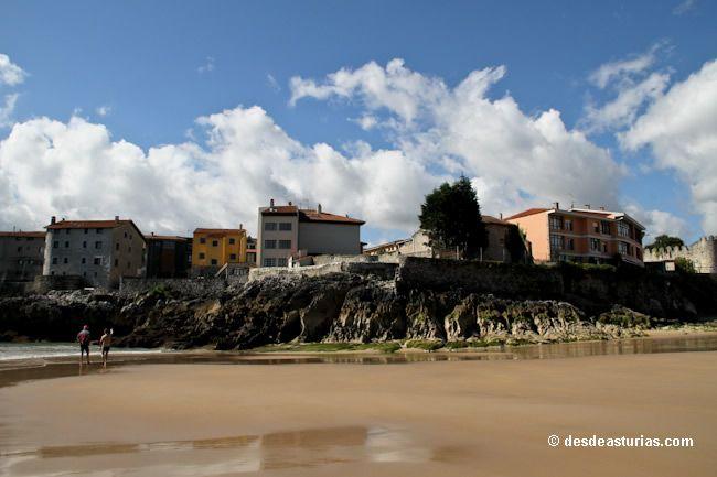 Playa de El Sablón