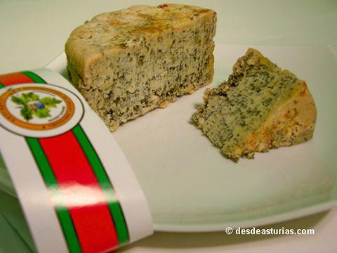 Asturische Produkte mit Nennwert