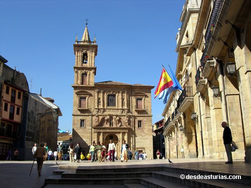 Oviedo: grundlegende Informationen