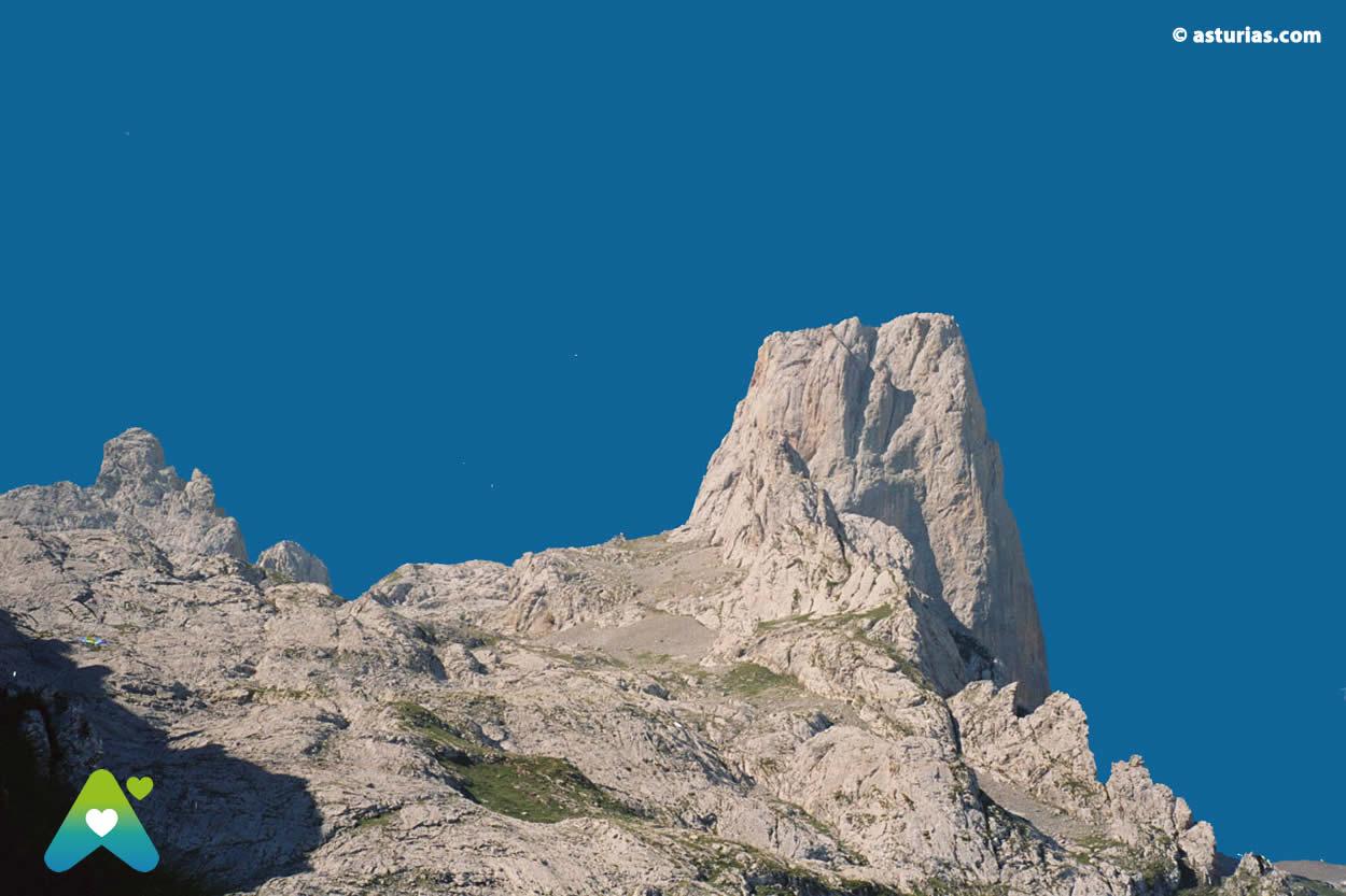 Route de Bulnes à Picu Urriellu [De Camburero]