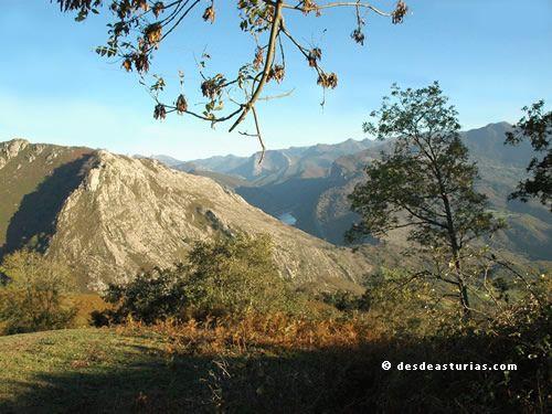 Route to the Xamoca