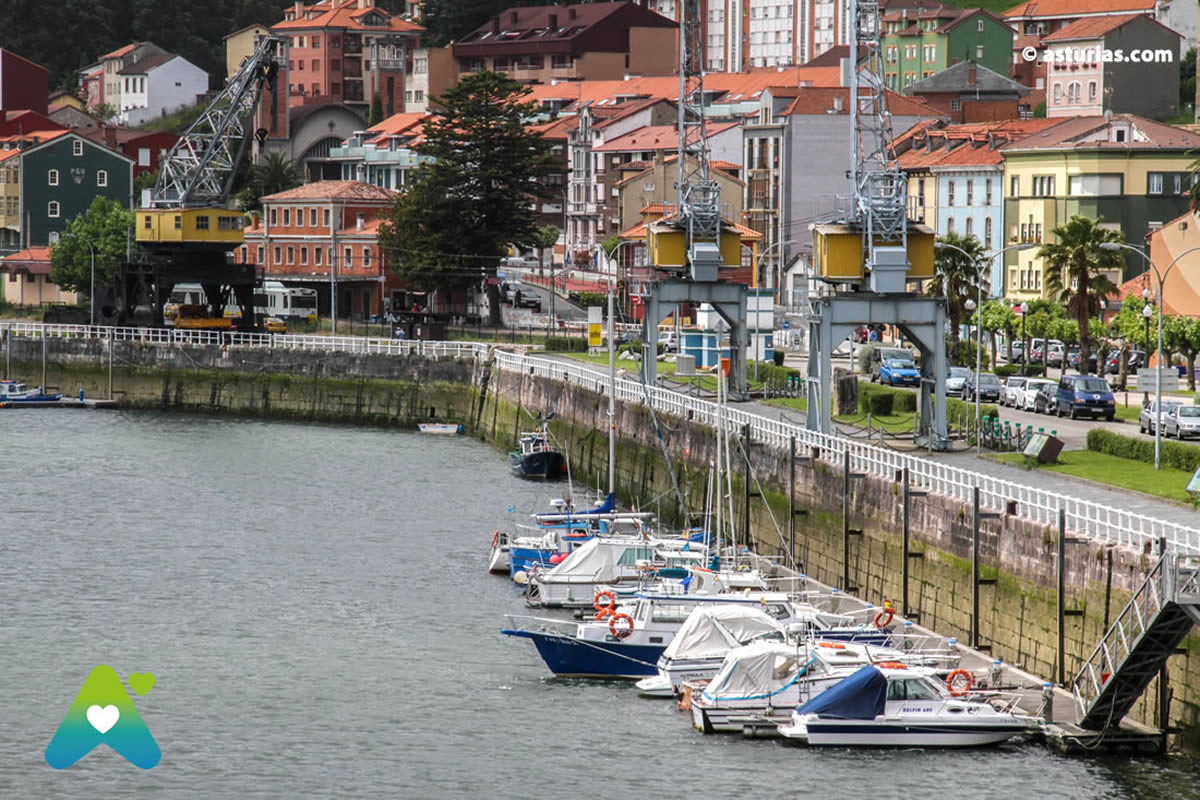San Esteban de Pravia | Qué ver y visitar en Asturias ...