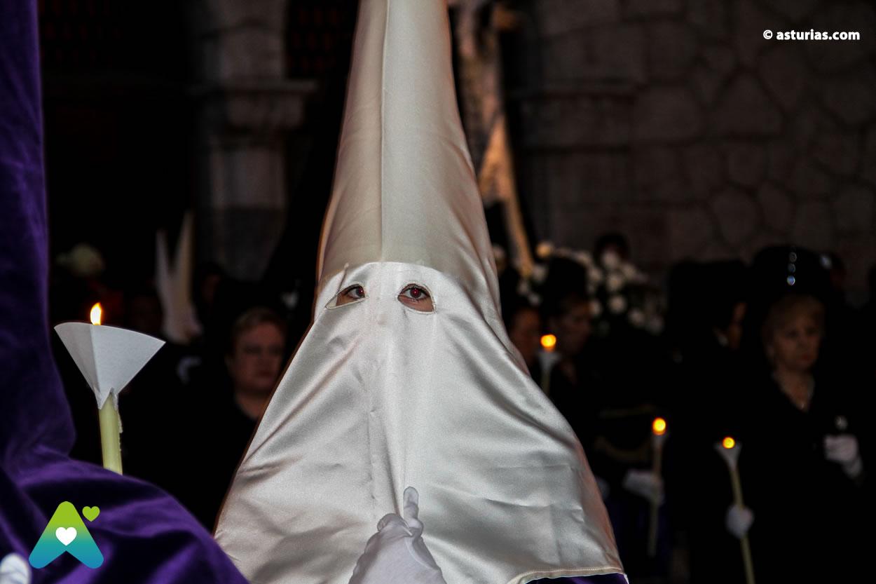 Holy Week in Asturias