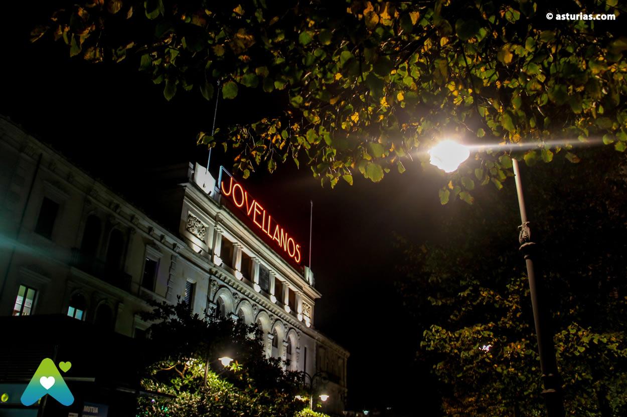 Jovellanos-Theater