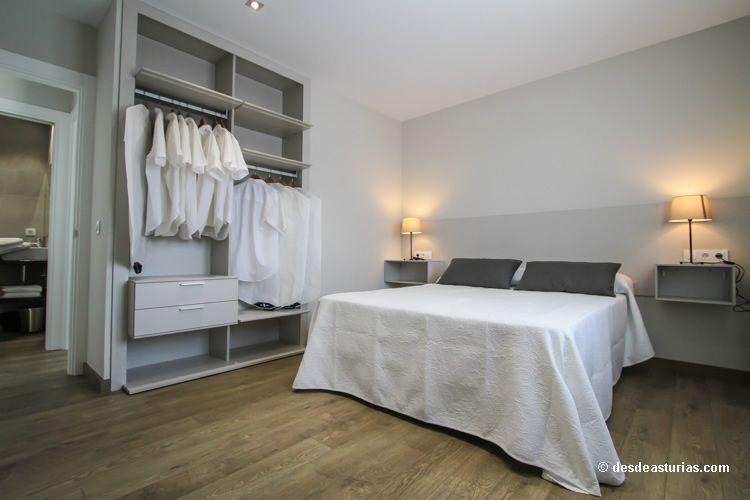 Andrín Apartments