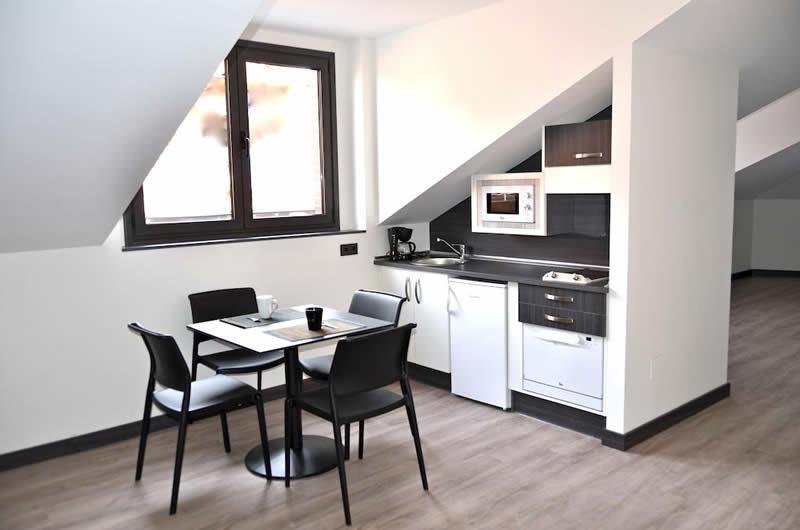 Capua Appartements