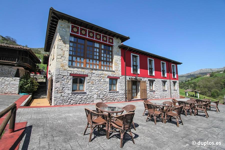 Apartments La Quintana de Villar