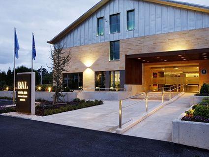 Bal Hotel SPA Business & Freizeit
