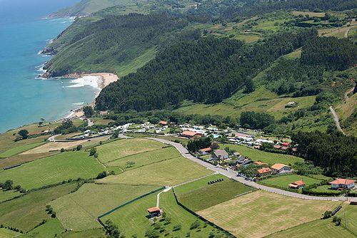 Campingplatz Arenal de Morís