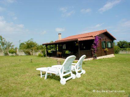 Ferienhaus Casa del Carballo