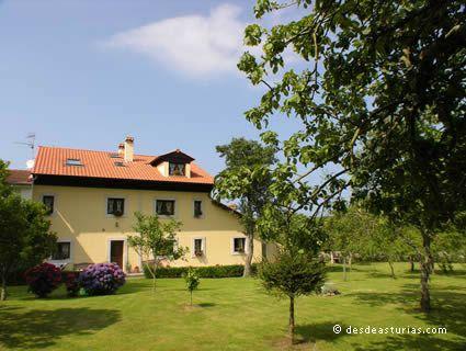 Dorfhaus El Frade