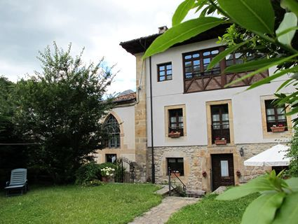 Cottage Casa Arenas
